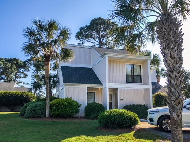 757 Sandpiper Drive Unit 10537, Miramar Beach, FL 32550 (MLS #796064) :: Coast Properties