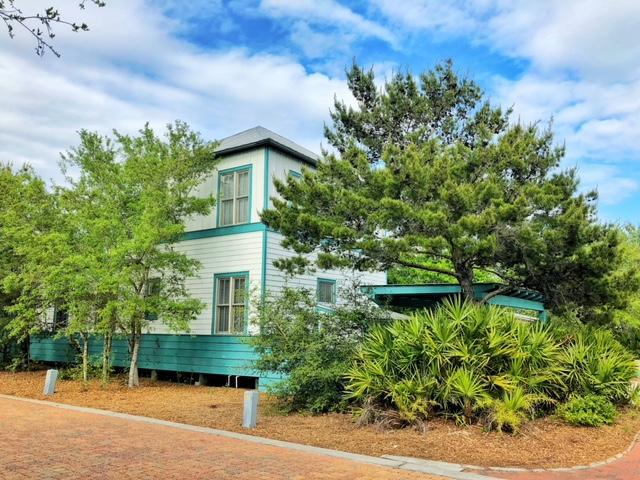 9 Olivia Lane, Inlet Beach, FL 32461 (MLS #796466) :: Somers & Company