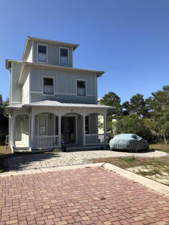42 Maritime Way, Santa Rosa Beach, FL 32459 (MLS #796472) :: ResortQuest Real Estate