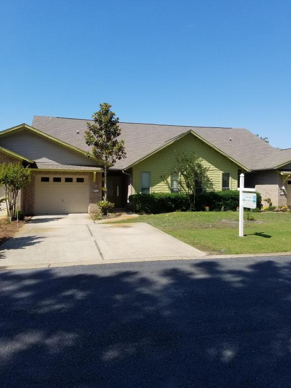186 Calle Escada, Santa Rosa Beach, FL 32459 (MLS #797458) :: ResortQuest Real Estate