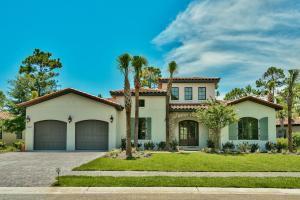 1655 San Marina Boulevard, Miramar Beach, FL 32550 (MLS #799540) :: Luxury Properties Real Estate