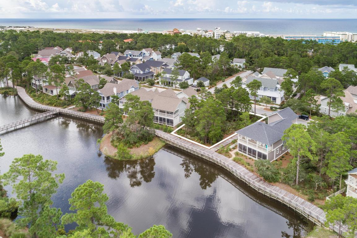 Lot 132 Watersound West Beach Santa Rosa Fl 32459