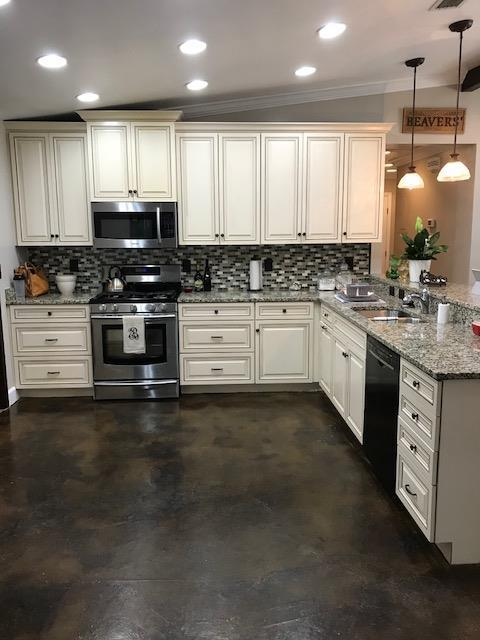347 NW Oakland Circle, Fort Walton Beach, FL 32548 (MLS #799815) :: Classic Luxury Real Estate, LLC