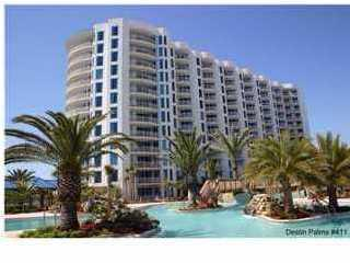 4207 Indian Bayou Trail Unit 2901, Destin, FL 32541 (MLS #800134) :: Davis Properties