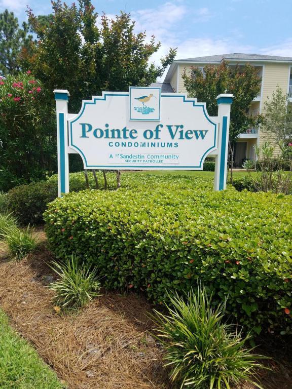 200 Sandestin Lane Unit 403, Miramar Beach, FL 32550 (MLS #800297) :: Davis Properties