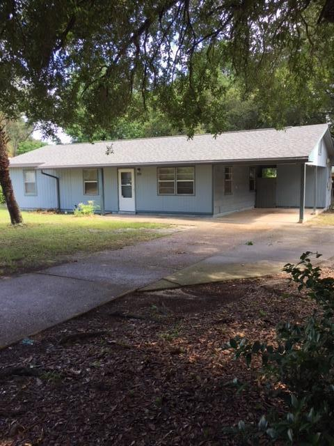 211 NW Moriarty Street, Fort Walton Beach, FL 32548 (MLS #801159) :: Davis Properties