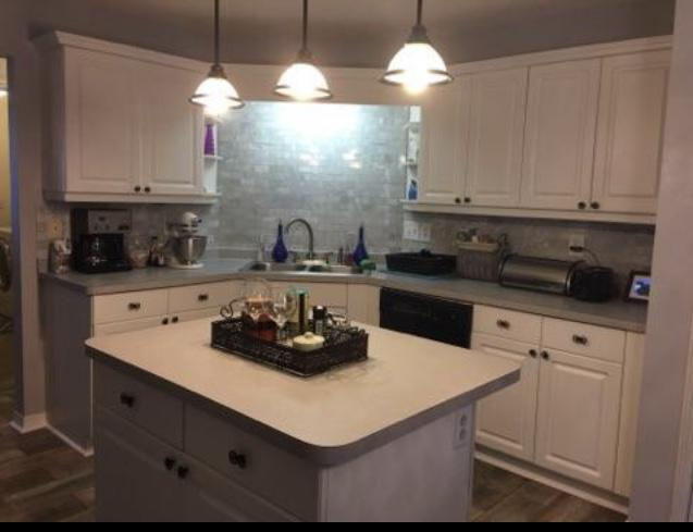 204 Lustan Drive, Crestview, FL 32536 (MLS #801610) :: Classic Luxury Real Estate, LLC