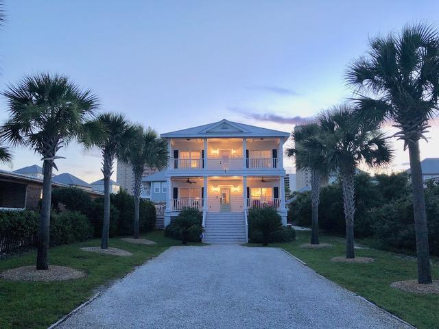 116 Open Gulf Street, Miramar Beach, FL 32550 (MLS #802974) :: Classic Luxury Real Estate, LLC