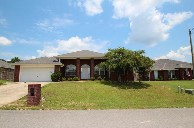 2142 Hagood Loop, Crestview, FL 32536 (MLS #803516) :: Classic Luxury Real Estate, LLC