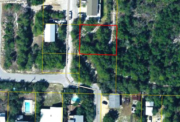 TBD Robert Ellis Street, Santa Rosa Beach, FL 32459 (MLS #804198) :: Keller Williams Emerald Coast