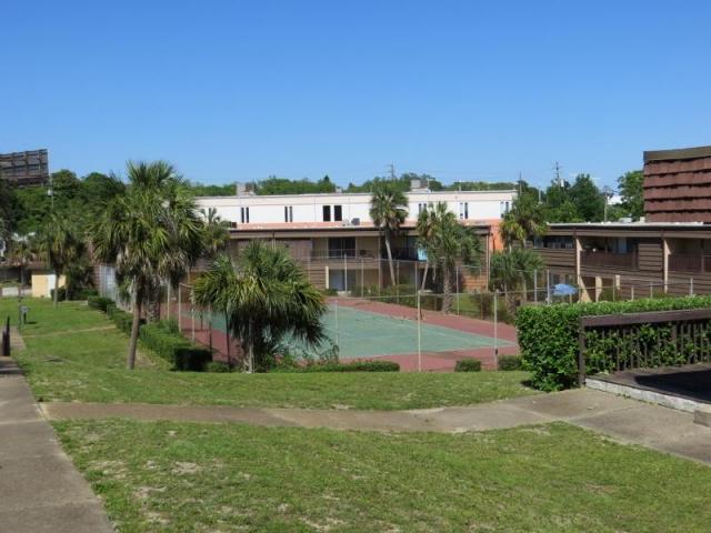404 Marshall Court Unit 4, Fort Walton Beach, FL 32548 (MLS #804956) :: Coast Properties