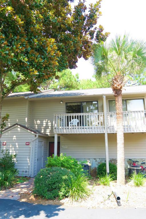 176 N Myrtle Drive Unit 127, Santa Rosa Beach, FL 32459 (MLS #805053) :: Scenic Sotheby's International Realty