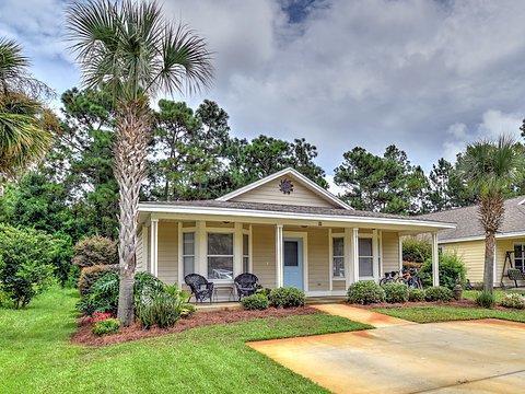 84 Central 7Th Street, Santa Rosa Beach, FL 32459 (MLS #805415) :: Classic Luxury Real Estate, LLC