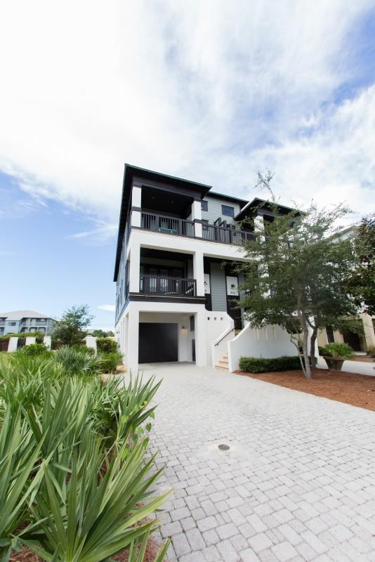 32 E Park Place Avenue #202, Inlet Beach, FL 32461 (MLS #806458) :: Luxury Properties on 30A