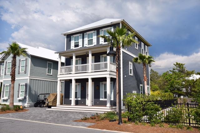 TBD Dune Side Lane Lot 19, Santa Rosa Beach, FL 32459 (MLS #806548) :: Luxury Properties Real Estate