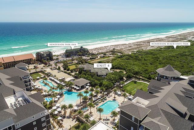 2701 Scenic Hwy 98 #4, Destin, FL 32541 (MLS #807076) :: RE/MAX By The Sea