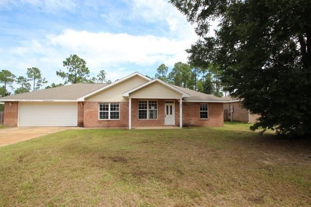 4629 Bobolink Way, Crestview, FL 32539 (MLS #807114) :: ResortQuest Real Estate