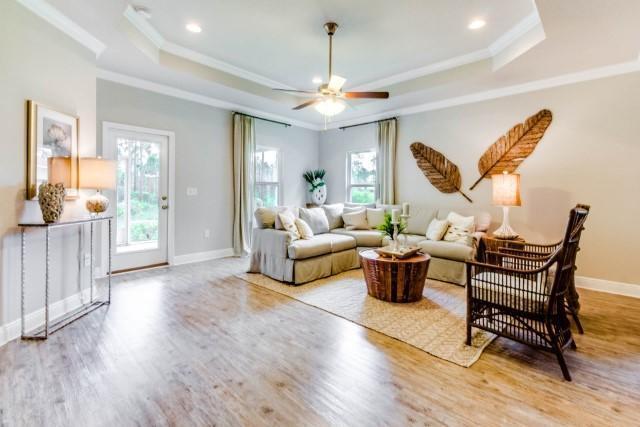 Stonegate Drive Lot 6, Santa Rosa Beach, FL 32459 (MLS #807408) :: Classic Luxury Real Estate, LLC