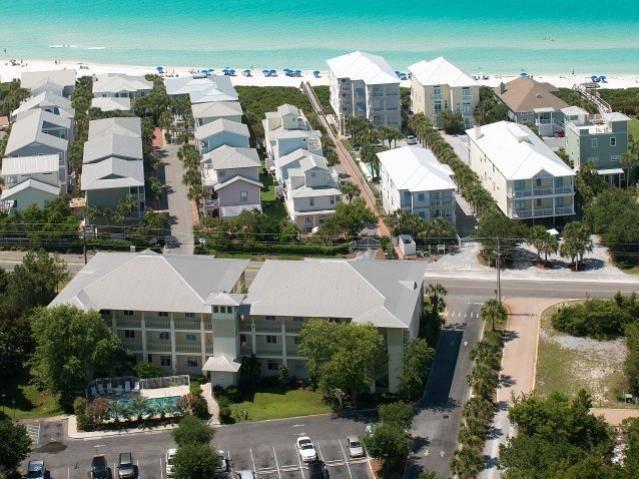 4281 E Co Hwy 30-A #302, Santa Rosa Beach, FL 32459 (MLS #807896) :: Berkshire Hathaway HomeServices Beach Properties of Florida