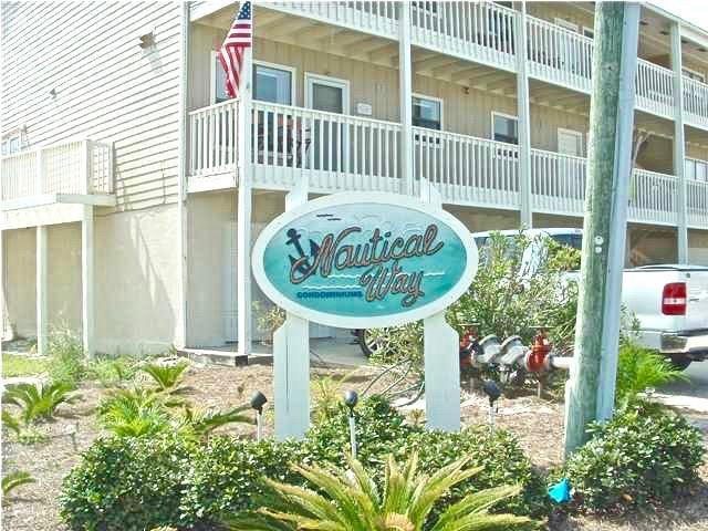 101 Gulf Winds Court #101, Destin, FL 32541 (MLS #808098) :: 30A Real Estate Sales