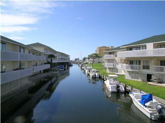 775 Gulf Shore Drive Unit 2052, Destin, FL 32541 (MLS #810580) :: The Beach Group