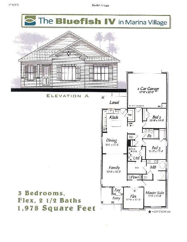 Lot 44 Oyster Blvd, Freeport, FL 32439 (MLS #812178) :: Hammock Bay