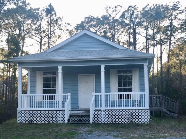 272 Santa Rosa Street, Santa Rosa Beach, FL 32459 (MLS #814334) :: ResortQuest Real Estate
