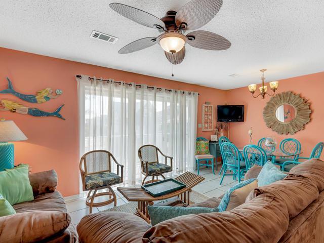 11 Beachside Drive #722, Santa Rosa Beach, FL 32459 (MLS #814522) :: Luxury Properties Real Estate