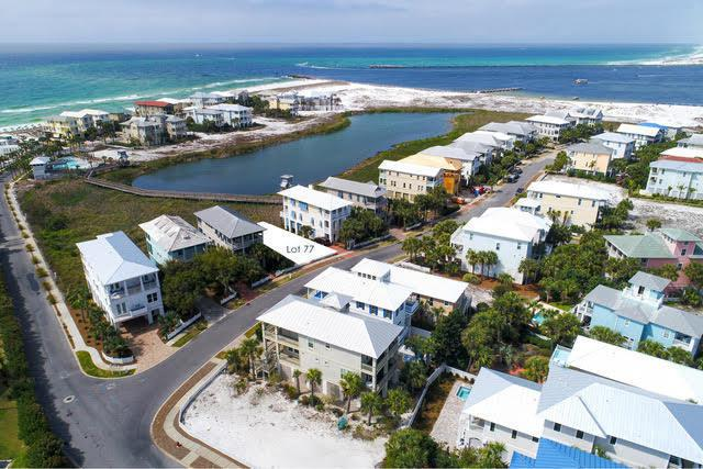3606 Rosalie Drive, Destin, FL 32541 (MLS #814712) :: Berkshire Hathaway HomeServices Beach Properties of Florida