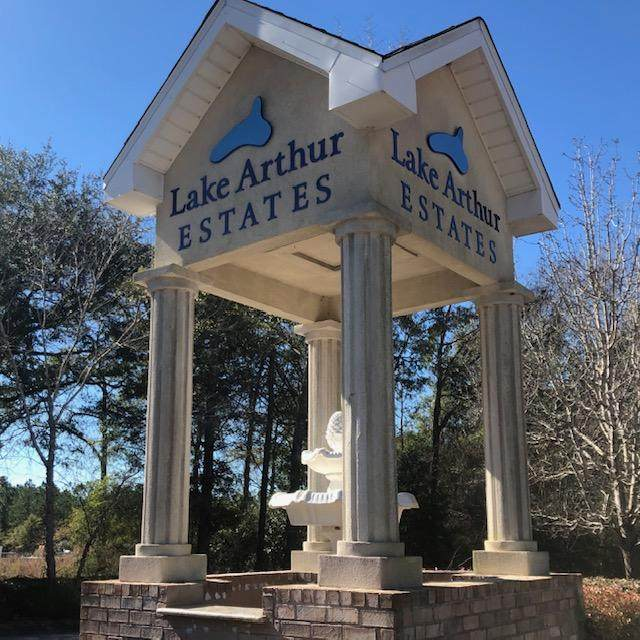 3099 Zach Avenue, Crestview, FL 32536 (MLS #814751) :: Coastal Luxury