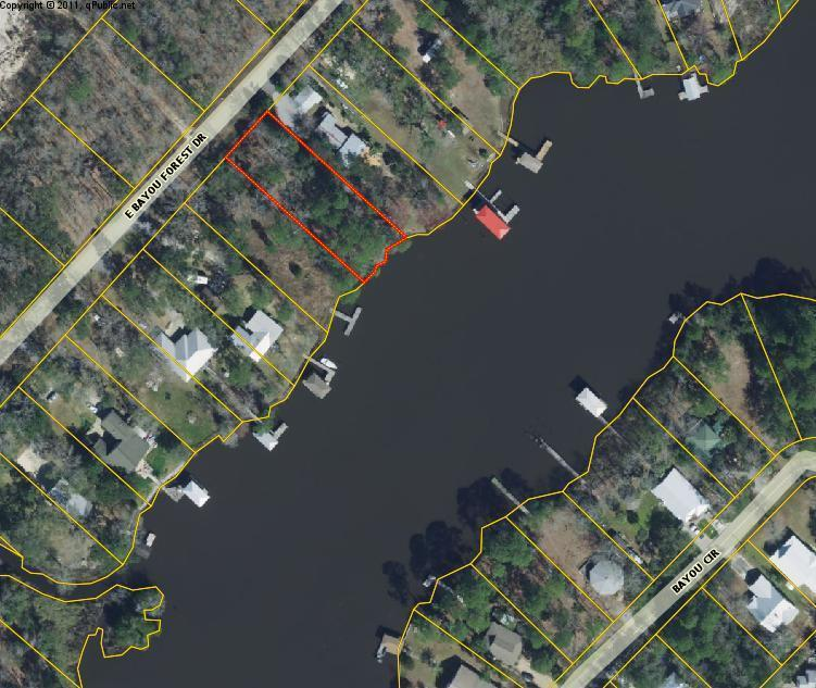 Lot 21 Bayou Forest Drive - Photo 1