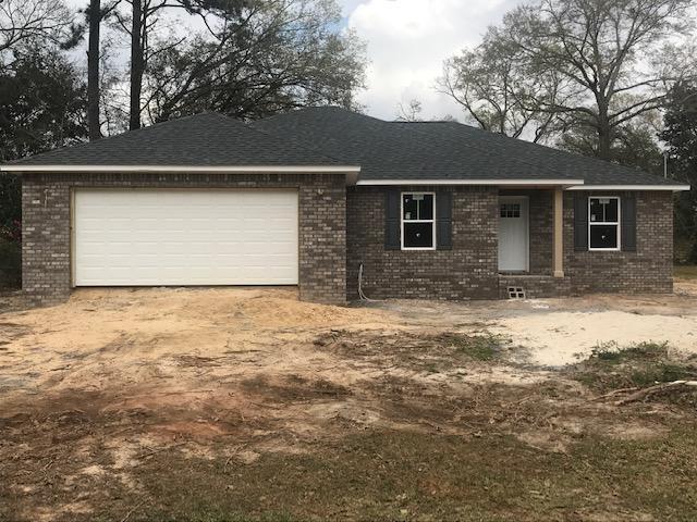 109 Phillips Drive, Crestview, FL 32536 (MLS #817433) :: Luxury Properties Real Estate