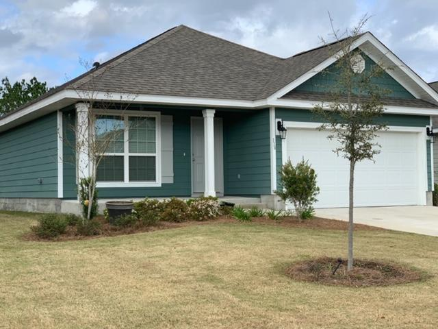 116 Lilly Bell Lane, Freeport, FL 32439 (MLS #818039) :: Hammock Bay