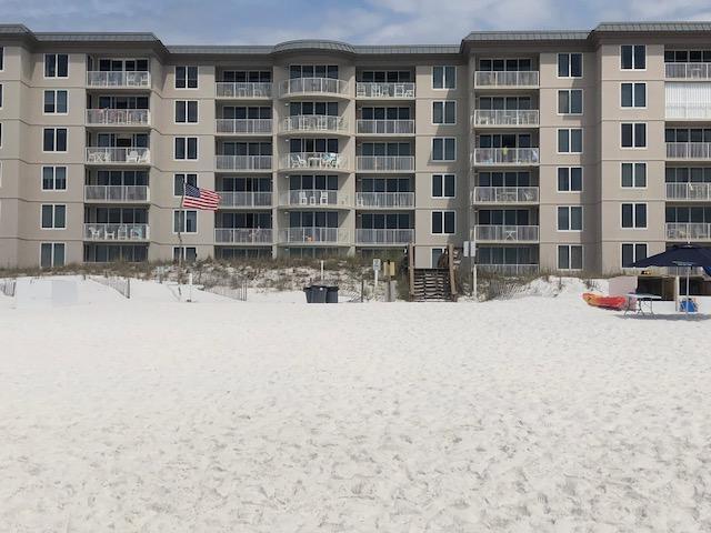 520 Santa Rosa Boulevard Unit 104, Fort Walton Beach, FL 32548 (MLS #818792) :: Keller Williams Realty Emerald Coast