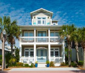 202 W Seacrest Beach Boulevard, Inlet Beach, FL 32461 (MLS #819506) :: The Premier Property Group