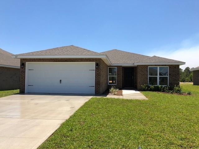 811 Moorhen Way, Crestview, FL 32539 (MLS #821664) :: Classic Luxury Real Estate, LLC