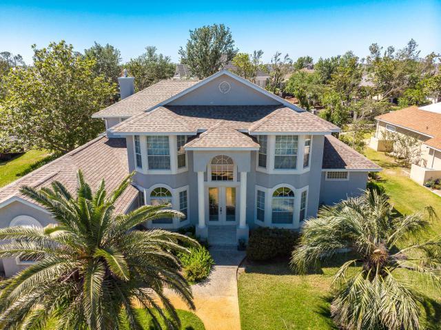 3735 Preserve Bay Boulevard, Panama City Beach, FL 32408 (MLS #821675) :: Counts Real Estate Group