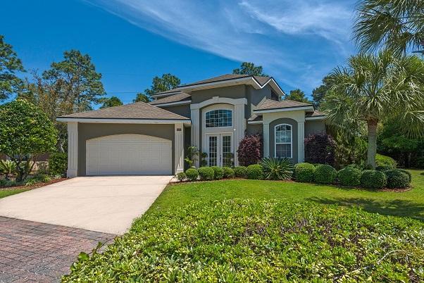 1002 Napa Way Way, Niceville, FL 32578 (MLS #821917) :: ResortQuest Real Estate