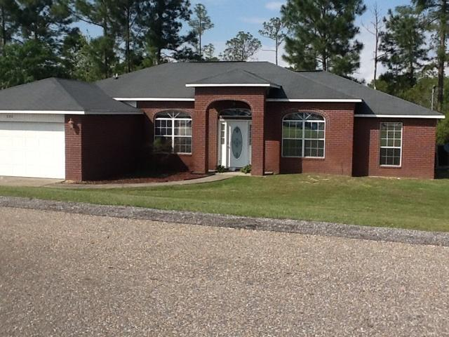 332 Peggy Drive, Crestview, FL 32536 (MLS #824401) :: Classic Luxury Real Estate, LLC