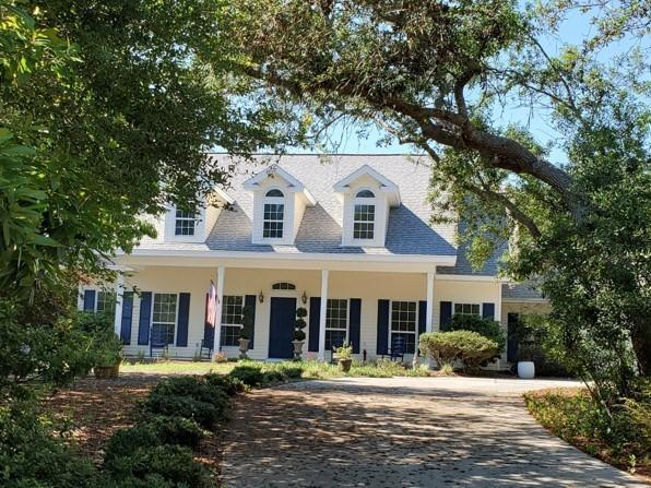 386 Seabreeze Circle, Seacrest, FL 32461 (MLS #825545) :: RE/MAX By The Sea