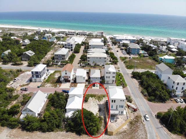 Lot 2 Tidewater Court, Inlet Beach, FL 32461 (MLS #829938) :: The Premier Property Group