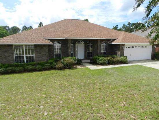 213 Foxchase Way, Crestview, FL 32536 (MLS #831290) :: Scenic Sotheby's International Realty