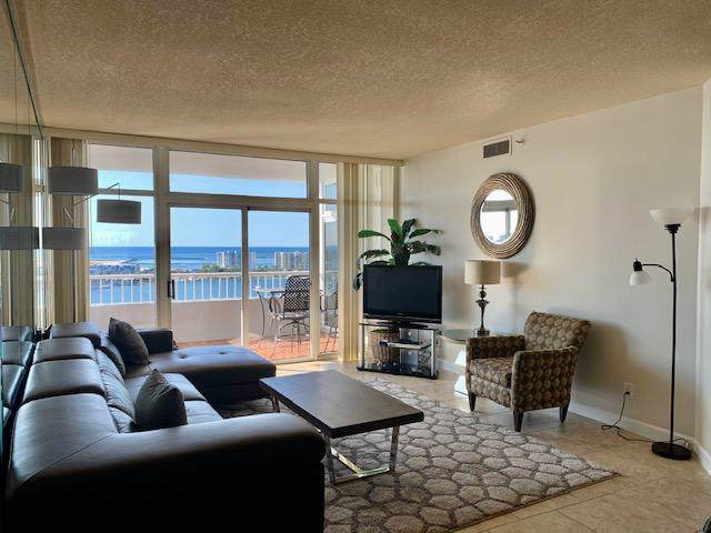 320 Harbor Boulevard #1002, Destin, FL 32541 (MLS #831330) :: Coastal Lifestyle Realty Group