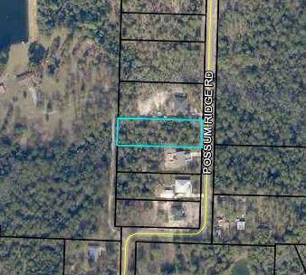 TBD Possum Ridge Road, Crestview, FL 32539 (MLS #831593) :: Classic Luxury Real Estate, LLC