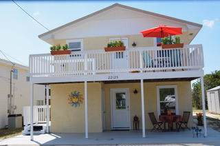 22125 Bataan Avenue, Panama City Beach, FL 32413 (MLS #832167) :: Counts Real Estate on 30A