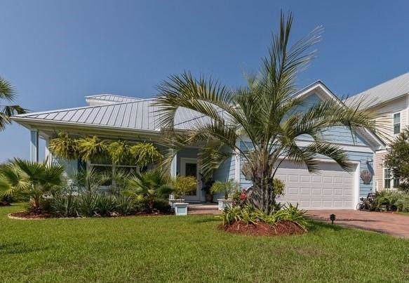 176 Plantation Circle, Santa Rosa Beach, FL 32459 (MLS #832525) :: Scenic Sotheby's International Realty