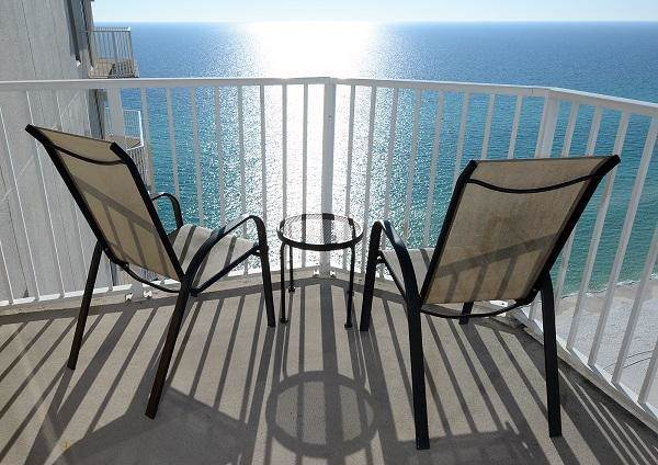 16819 Front Beach Road Unit 1900, Panama City Beach, FL 32413 (MLS #834186) :: 30A Escapes Realty