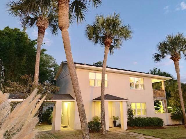 112 Rose Lane, Panama City Beach, FL 32413 (MLS #834321) :: The Beach Group