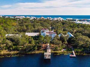 63 S Camp Creek Road, Inlet Beach, FL 32461 (MLS #834746) :: Berkshire Hathaway HomeServices Beach Properties of Florida