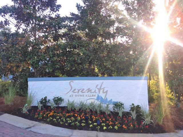 Lot 52 Serene Way, Santa Rosa Beach, FL 32459 (MLS #835580) :: Scenic Sotheby's International Realty